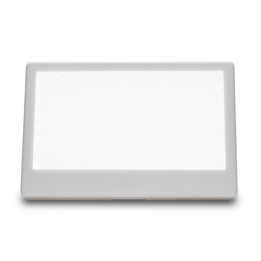 Aurora LightPad Mini Light Therapy Box