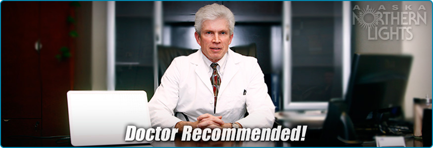 Doctor Recommended!