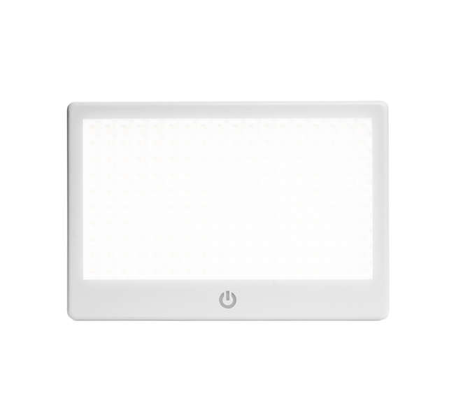 LED Lightbox for seasonal affective disorder