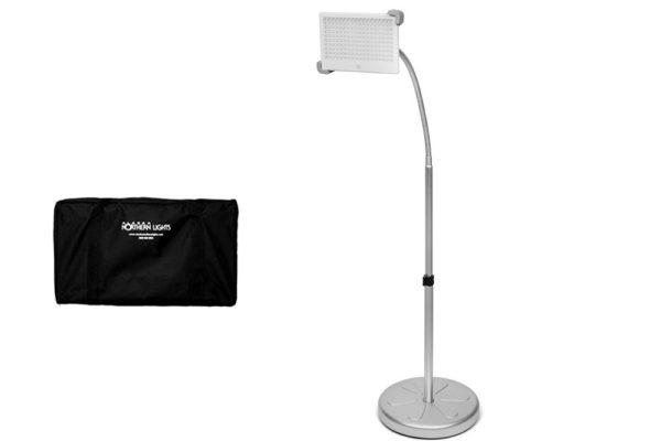 Aurora LightPad Mini Floor Stand Combo